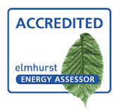 Elmhurst Energy Accredited Assesor